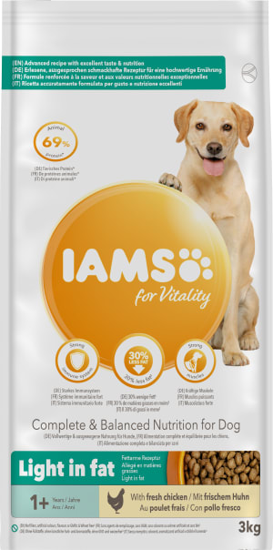 Iams-Proactive-Health-Light-Sterilised--Overweight-Dogs