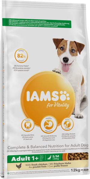 IAMS Small & Medium Breed Adult Dog