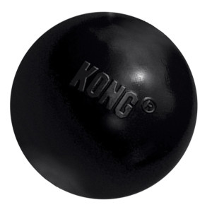 Kong Extreme Ball in Black