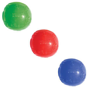 Kong Squeezz Assorted Ball