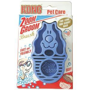 KONG Zoom Groom for Dogs