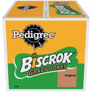 Pedigree Gravy Bones