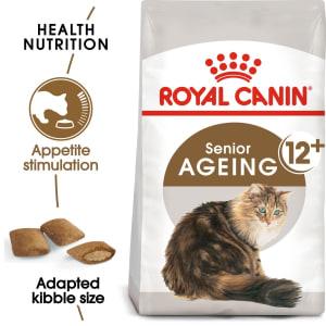 Royal Canin Ageing 12+ Senior Cat Wet Food