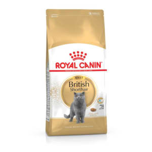 Royal Canin British Shorthair Adult Cat Dry Food