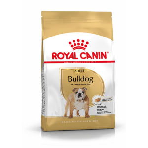 Royal Canin Bulldog Adult Dry Dog Food - Original