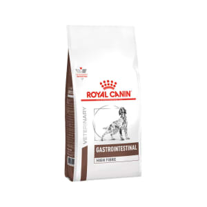Royal Canin Gastrointestinal High Fibre Adult Dry Dog Food