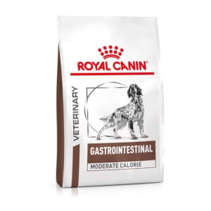 Royal Canin Gastro Intestinal Moderate Calorie Adult Dry Dog Food