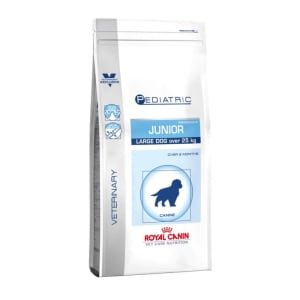 Royal Canin Pediatric Junior Large Dog Puppy Dry Food