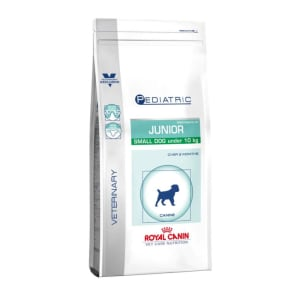 Royal Canin Pediatric Junior Small Dry Dog Food