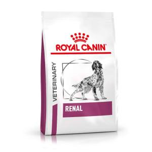 Royal Canin Renal Adult Dog Food