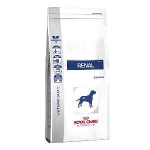 Royal Canin Renal Adult Dry Dog Food