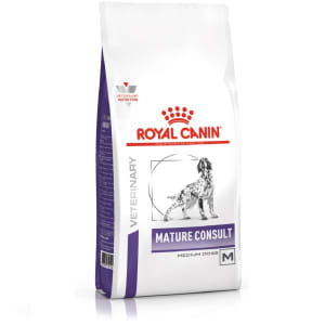 Royal Canin Senior Consult Mature Dog Dry Food