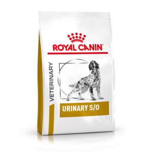 Royal Canin Urinary Adult Dry Dog Food