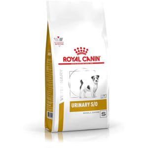Royal Canin VHN Canine Urinary S/O Small Dog Under 10 Kg