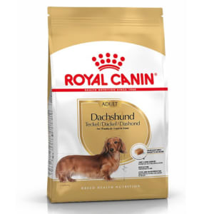 Royal Canin Dachshund Adult Dog Dry Food
