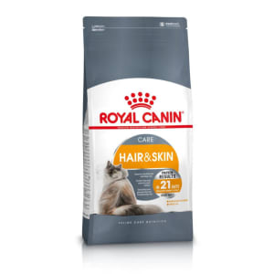 Royal Canin Hair & Skin Care Dry Adult Cat Food