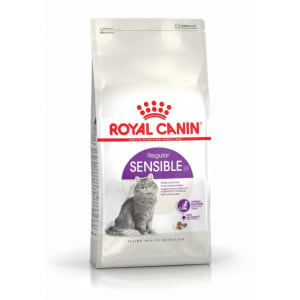 Royal Canin Sensible 33 Adult Cat Dry Food