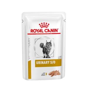 Royal Canin Urinary S O Cat Pouches