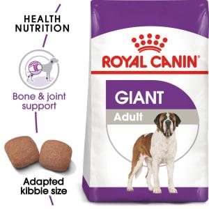 Royal Canin Giant Adult Dry Dog Food