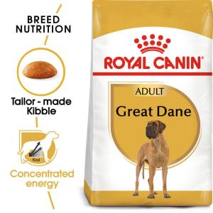 Royal Canin Great Dane Dry Adult Dog Food