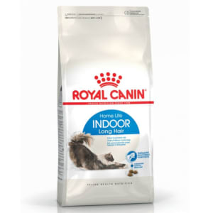 Royal Canin Indoor Longhair Adult Cat Dry Food