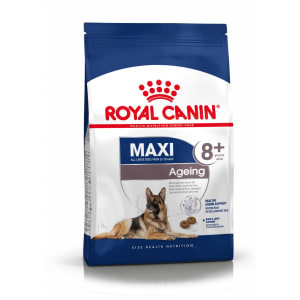 Royal Canin Maxi Ageing 8+ Senior Dog Dry Food