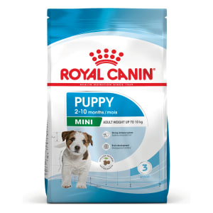 Royal Canin Mini Puppy Dry Food