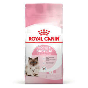 Royal Canin Mother & Babycat Adult/Kitten Dry Cat Food