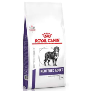 Royal Canin Neutered Adult Large Dog Dry Food