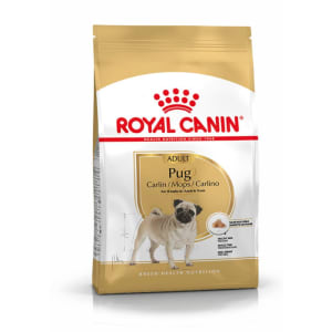 Royal Canin Pug Adult Dry Dog Food