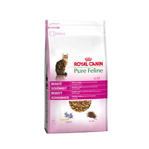 Royal Canin Pure No 1 Beauty Adult Dry Cat Food