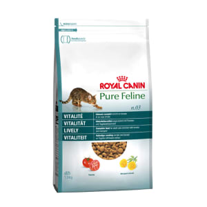 Royal Canin No 3 Lively Dry Adult Cat Food