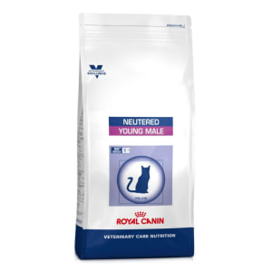 Royal Canin Veterinary Care Neutered Young Male Adult Dry Cat Food