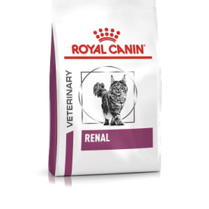 Royal Canin Veterinary Diet RF 23 Renal Adult Dry Cat Food