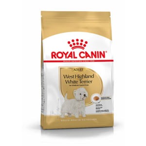 Royal Canin West Highland White Terrier Adult Dog Dry Food