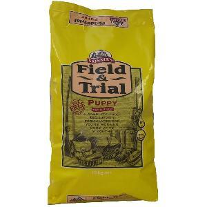 Skinner's Field & Trial Puppy Food