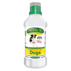 Verm-X Liquid For Dogs