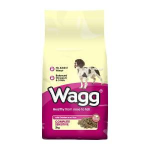 Wagg Complete Sensitive