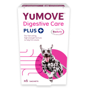 YuDIGEST PLUS Digestive Health Supplement For Dogs