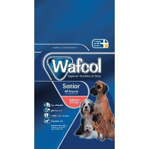 Wafcol Sensitive Senior Salmon