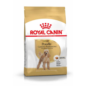 Royal Canin Poodle Adult Dry Dog Food