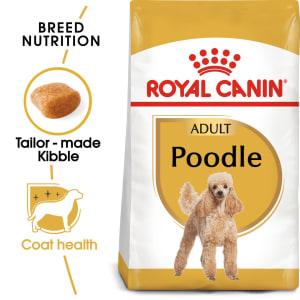 Royal Canin Poodle Dry Adult Dog Food