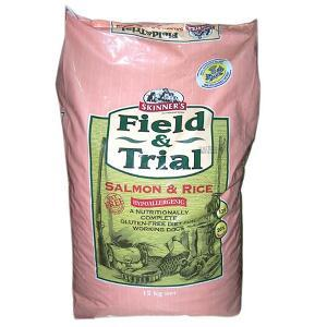 Skinner's Hypoallergenic Field & Trial Salmon & Rice