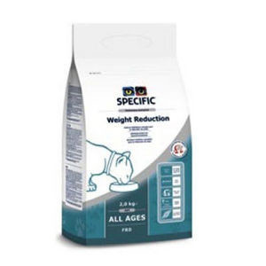 Specific Feline FRD Weight Reduction