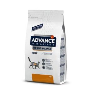 ADVANCE Veterinary Diets Cat Weight Balance