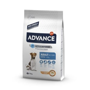 Advance Adult Dry Dog Food - Chicken & Rice