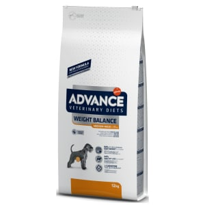 Advance Veterinary Diets Weight Balance Canine