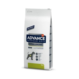Advance Veterinary Diets Hypoallergenic Dog Food