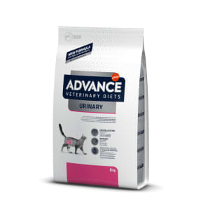Advance Veterinary Urinary Diets Adult Dry Cat Food