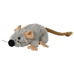 Trixie Catnip Cat Toy Mouse